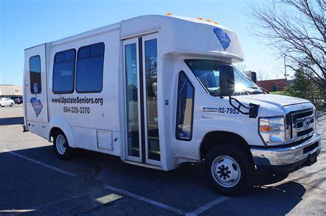 Transportation Service by Transportation Senior Solutions