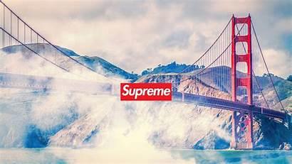 Supreme Stuff Mac Wallpapers Wallpapersafari