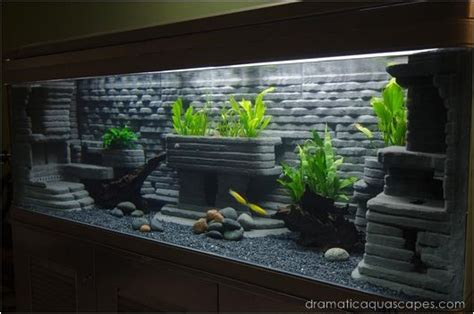 dramatic aquascapes 17 best images about aquariums aquascaping on