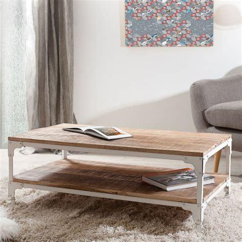 meuble de cuisine laqué table basse sur roulettes bois fer blanc westwood