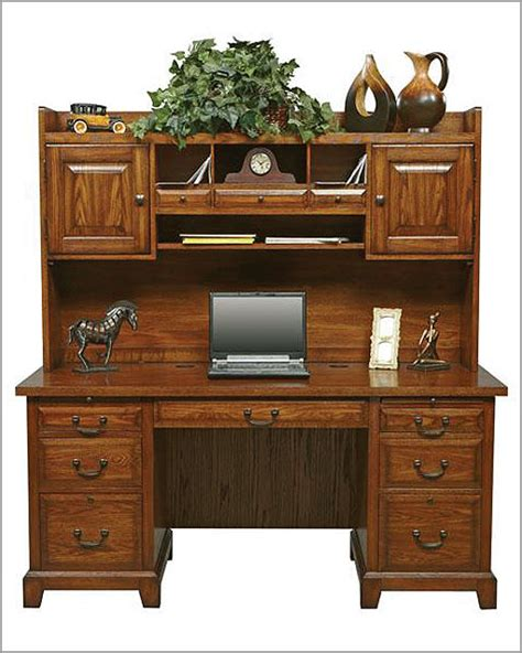 winners only flat top desk and hutch zahara wo gz266fh