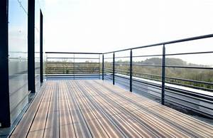 Barriere Exterieur Terrasse Panneaux Grillage Pas Cher