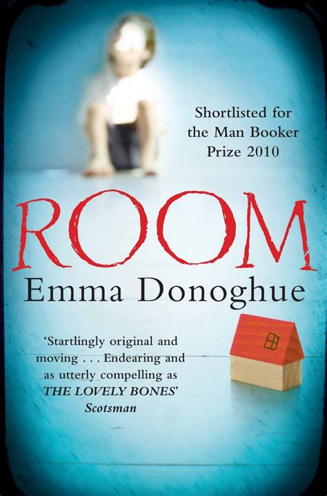 The Room Book by Lit Around The World Room Donoghue