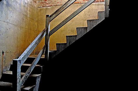 Dark Basement Stairs basement to breathe is to write dark stairs