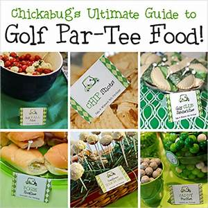 The Ultimate Guide to Golf Par Tee Food