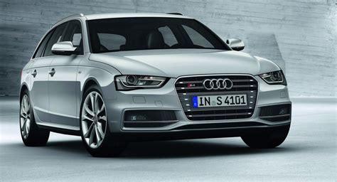 Audi A4 B9 by All New Audi A4 B9 Vs A4 B8 Where S The Revolution W