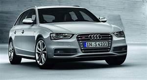Audi A4 B9 Nachrüsten : all new audi a4 b9 vs a4 b8 where 39 s the revolution w ~ Jslefanu.com Haus und Dekorationen