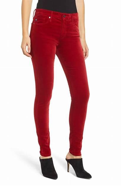 Velvet Nordstrom Pants Skinny Perfect Holiday