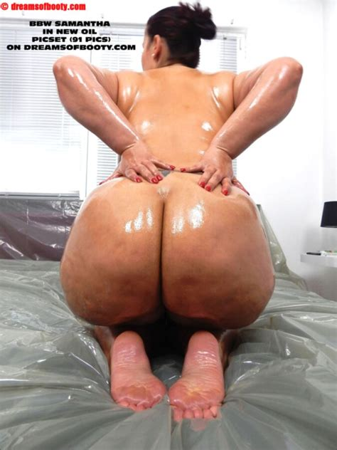 Bbw Samantha Oiled Up Bbw Fuck Pic