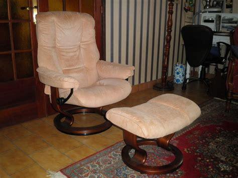 achetez fauteuil stressless occasion annonce vente 224 le coudray 28 wb149658182