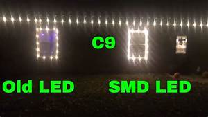 Led Christmas Lights Parallel Or Series