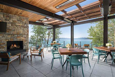 ritz carlton  added  lake club   hotel  lake