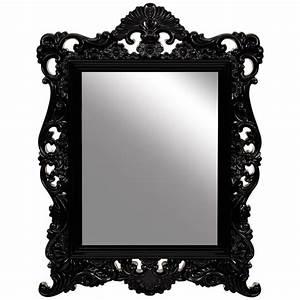 Vintage Ornate Mirror Bedroom Accessories - B&M Stores