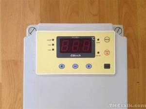 How To Build A Twin Variac  U0026 Atc 800   Fan Speed Controller
