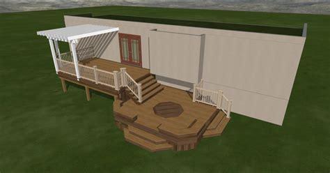 deck design tool deck tools design decks fencing contractor talk
