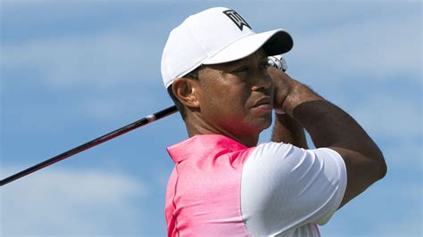 Tiger Woods Announces Which Tournament He Will Make 2018 ...