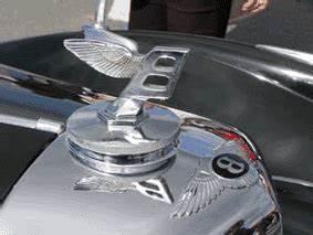 Bouchon De Radiateur Voiture : comment un simple bouchon de radiateur de voiture est il devenu un objet d art convoit art ~ Medecine-chirurgie-esthetiques.com Avis de Voitures