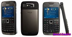 Manual Centre  Nokia E73 User Guide Manual