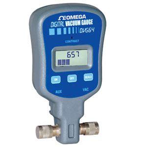 digital vacuum pressure gauge  stock order