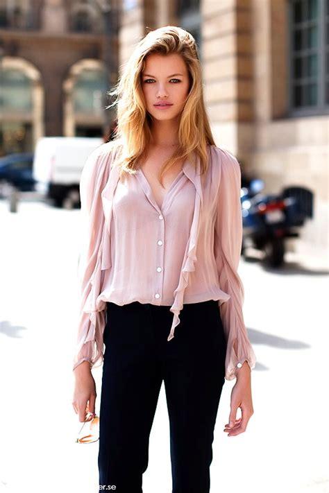 Crossdresser in cutout mini blouse with white sheer nylons jpg 565x848