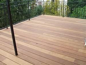 Terrasse En Ipe : terrasses en ip marseille dans une ancienne batisse ~ Premium-room.com Idées de Décoration