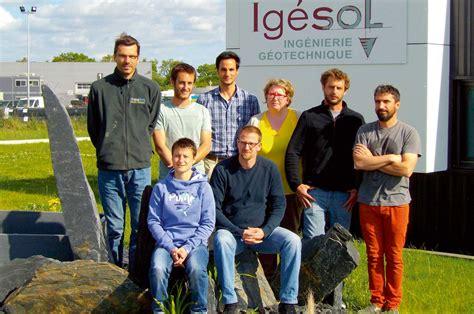 bureau etude geotechnique igesol bureau d 39 études géotechniques