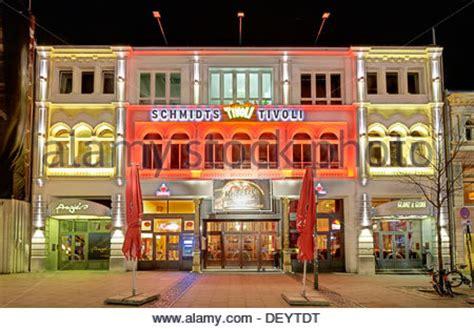schmitz tivoli hamburg germany hamburg schmidts tivoli theater at reeperbahn by