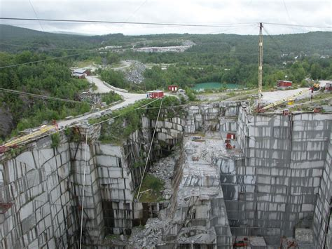 barre vermont granite quarry vermont