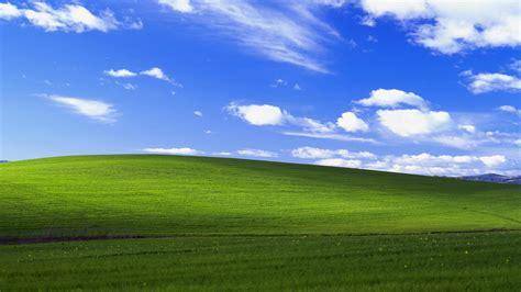windows xp bliss  p resolution hd