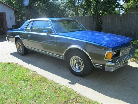2 door caprice for purchase used 1978 chevrolet caprice classic landau coupe