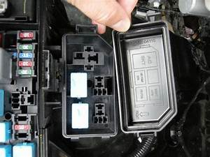 2013 Fog Light Anytime W   Fuse   Step By Step