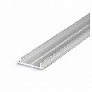 Led Profil 2m : profil led aparent fix 12 aluminiu lungime 2m ~ Eleganceandgraceweddings.com Haus und Dekorationen