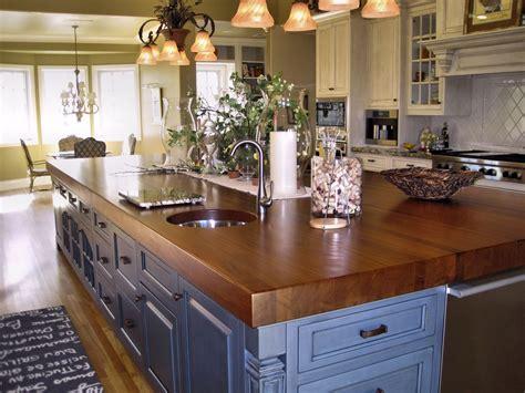 kitchen island with wood top iroko wood countertop photo gallery by devos custom 8282