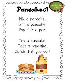 mrs albanese s kindergarten class yum pancake tuesday 159 | 8a3c6b11493eb208e45d58f6e74d7ec5