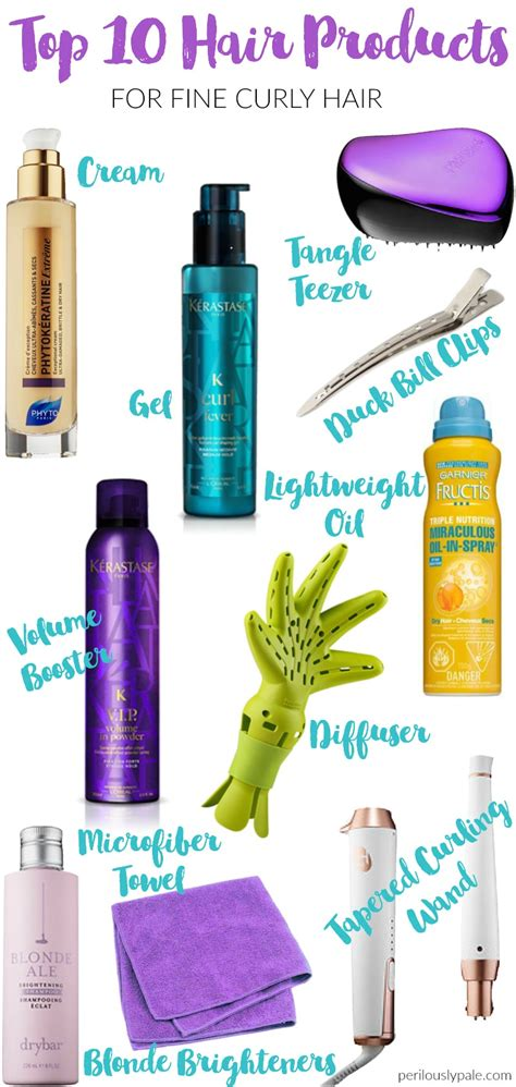 top hair styling products top 10 hair products for curly hair realizing 5524
