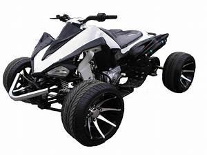 Wholesale 125cc ATV Japanese Racing Type R12 UPGRADED MODEL