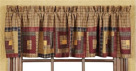 country kitchen curtains shop everything log homes
