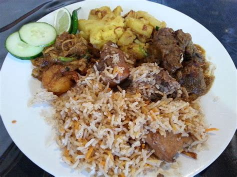 bd cuisine looking for bangladeshi cuisine in calgary you 39 ll find it at nilu 39 s kitchen d