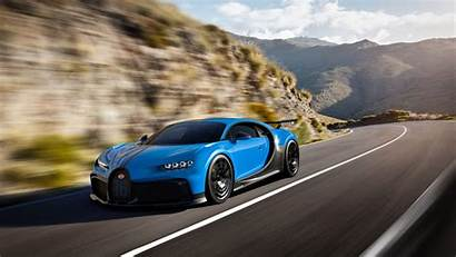 Bugatti Chiron Pur Wallpapers Supercars Awesome