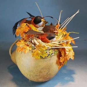 gourd ls gourd art project how to create a braided rim gourd by lora s irish lsirish com