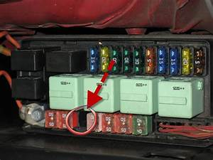 Checking Fuses And Something U0026 39 S Missing Help
