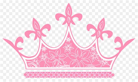 crown infant boy clip art pretty pink crown