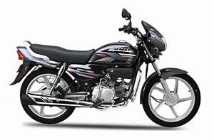 Hero Honda 125 Super Splendor