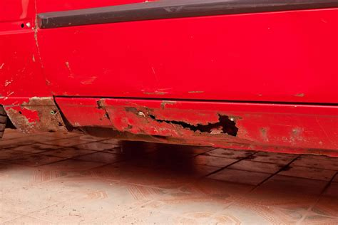 rust undercoating rustproofing proofing yourmechanic idea schedule brake replacement pad vehicles vehicle