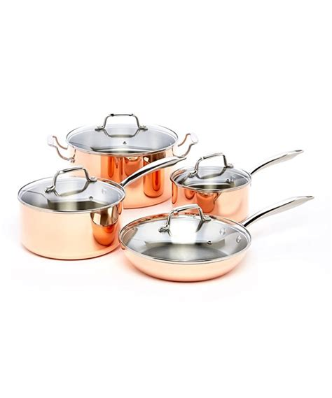 reviewing  copper cookware cooking tool appliance reviews