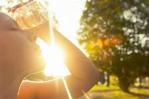 Hot Weather | Vermont Department of Health