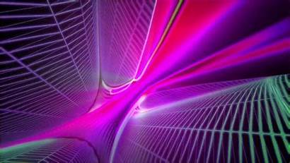 Neon 4k Colorful Glowing Relaxing Wallpapers Aavfx