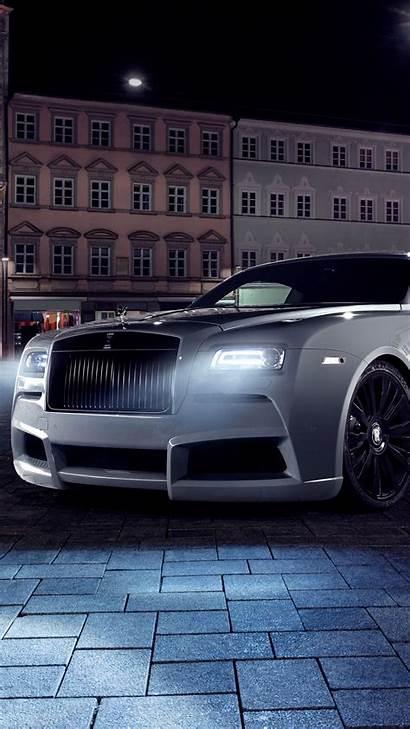 Royce Rolls Wraith 4k Luxury Wallpapers Silver