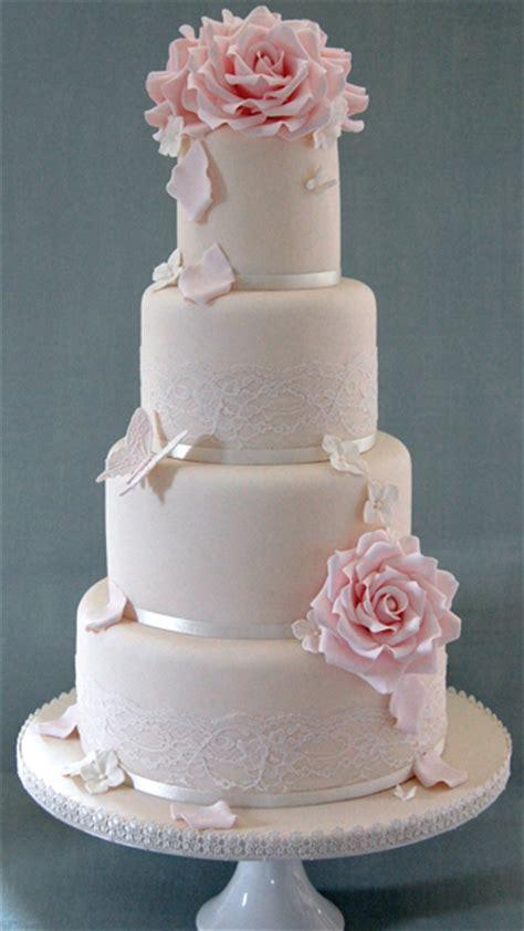 semifull dummy wedding cake
