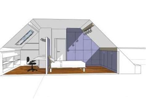 amenagement des combles en chambre aménagement de combles en bureau chambre et salle de bain